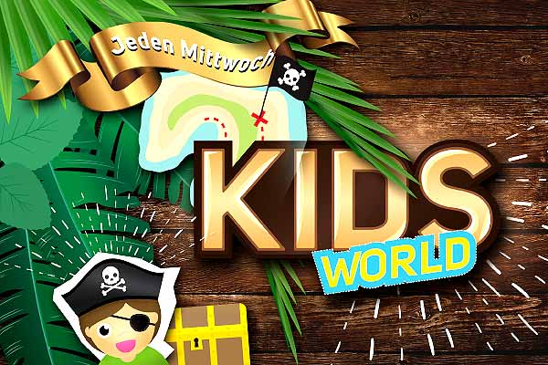 Event-Kids-World